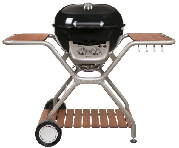 Gaskugelgrill Montreux 570 G