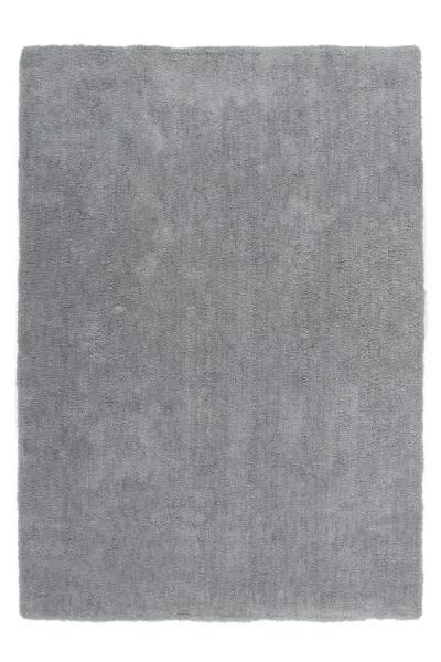 Teppich VELVET silber