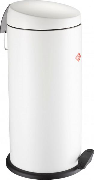 Abfalleimer Capboy Maxi weiß (DH 30x64 cm)