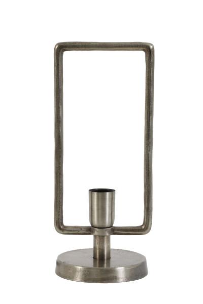 Tischleuchte (BHT 14x35x15 cm)