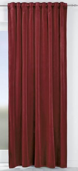 Schlaufenschal MAGNUM rot (BH 135x245 cm)