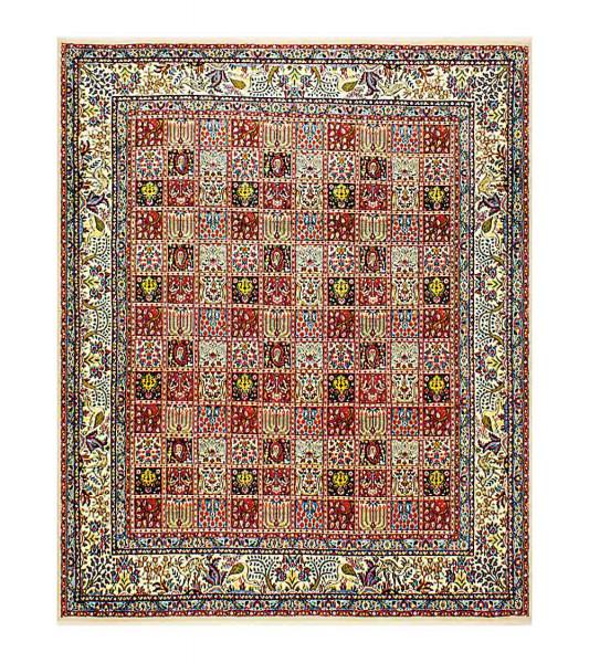 Teppich Perser (LB 170x240 cm)