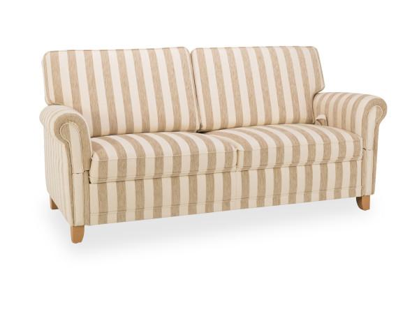 Sofa 2,5 Sitzer Toledo