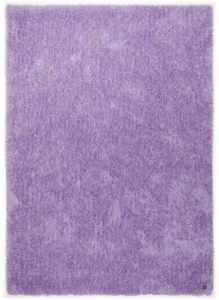 Teppich TOM TAILOR flieder