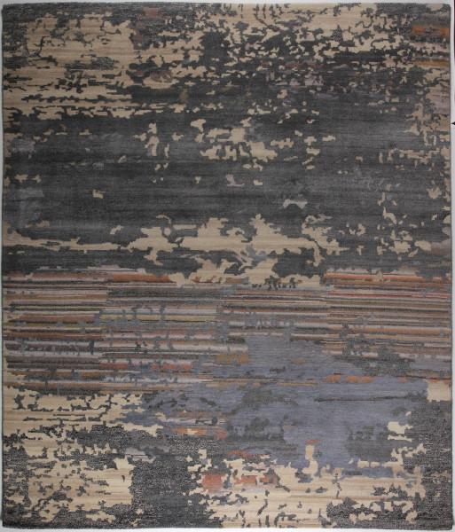 Teppich Opal bunt (BL 170x240 cm)