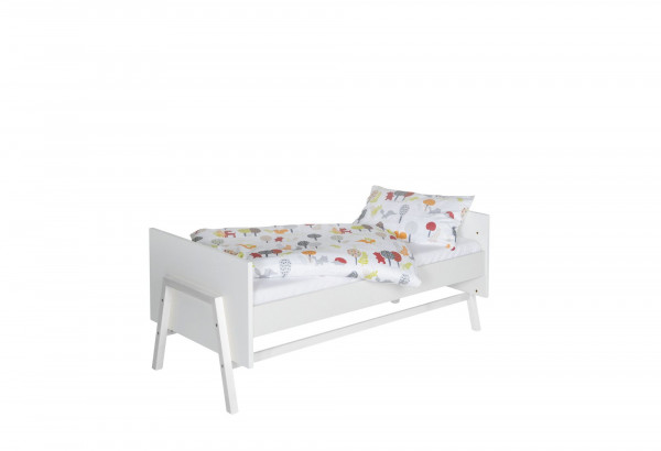 Kinderbett HOLLY weiß