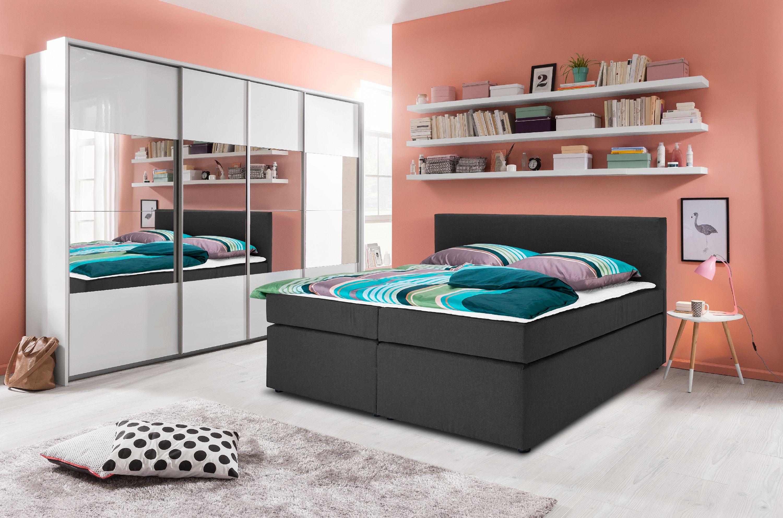 Schlafzimmer Livin Lagos Sunja Komplette Schlafzimmer Komplette Programme Mobel Moebel Shop De