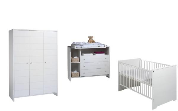 Babyzimmer ECO STRIPE