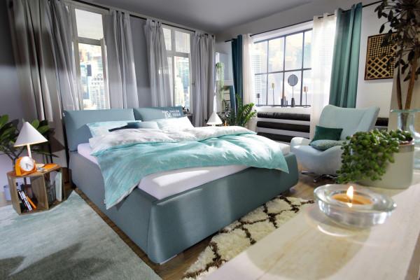 Bett Tom Tailor Soft Pillow