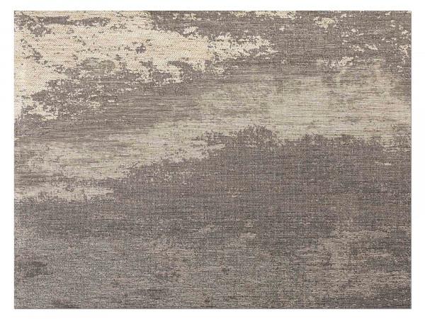 Teppich Heritage Cloud Mischgewebe grau THEKO die markenteppiche 406749 (BL 155x230 cm)