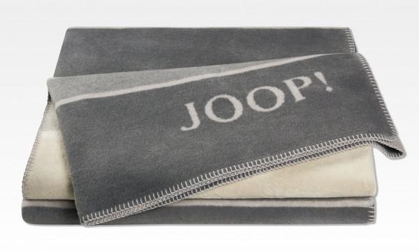 Wohndecke JOOP! BRIGHT Wolle mit Seide bunt JOOP! 732309-150x200 (BL 150x200 cm)