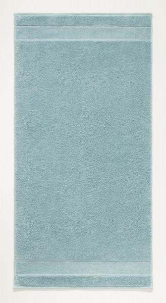 Duschtuch uni mint (BL 70x140 cm)