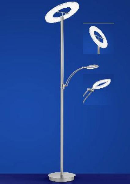 Stehleuchte Oslo (DH 32x185 cm)