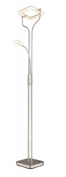 Deckenfluter LANA (LBH 25x31,5x192 cm)