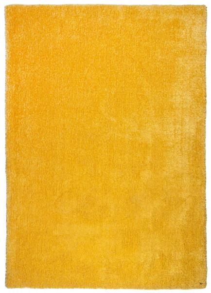 Teppich TOM TAILOR gelb gelb TOM TAILOR 230098 (BT 65x135 cm)