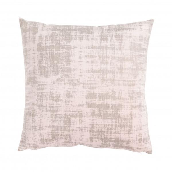Kissen Vintage Velvet Pink Bl 50x50 Cm
